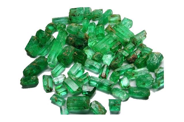 cube world emerald